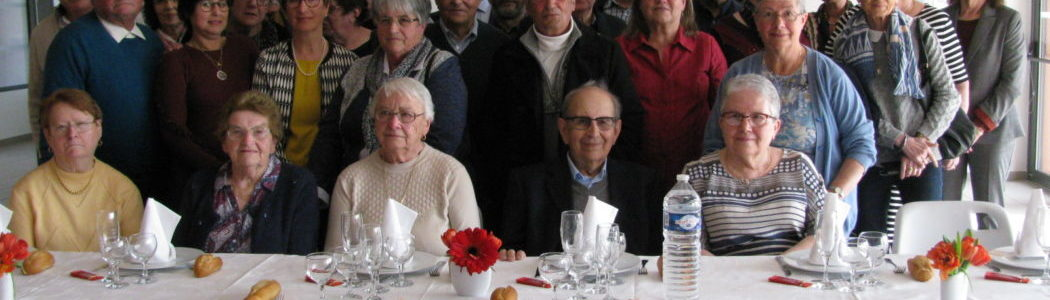 Repas des Ainés à Givarlais