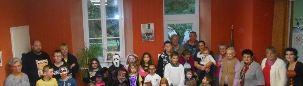 Troc Louroux – Halloween