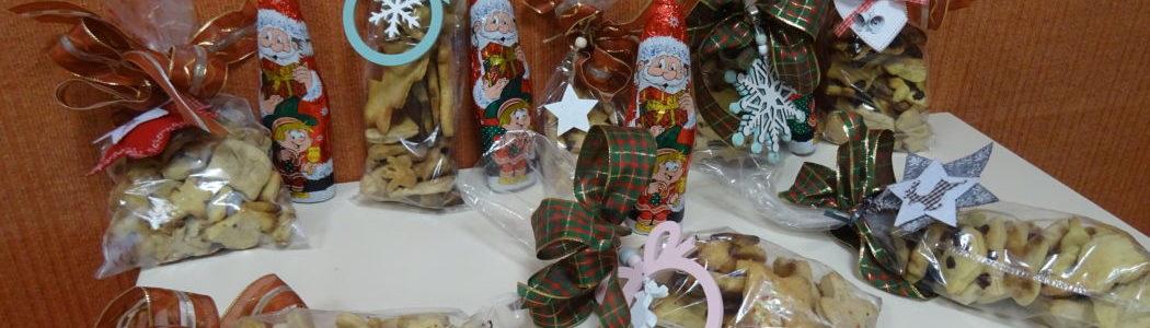 Troc Louroux : Atelier Biscuits de Noël