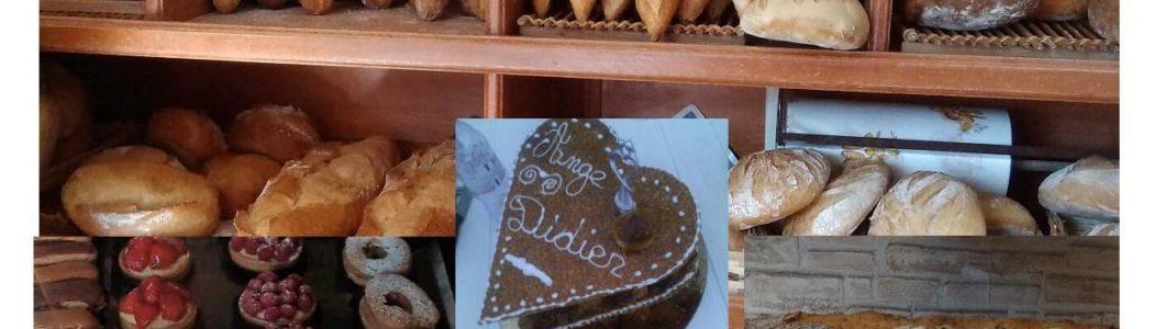 Nouveau : Boulangerie –  Patisserie DESHAIES sur Louroux-Hodement