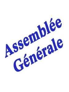 Assemblée Générale association de Sauvegarde et de Restauration de l'Eglise Saint Denis de Maillet