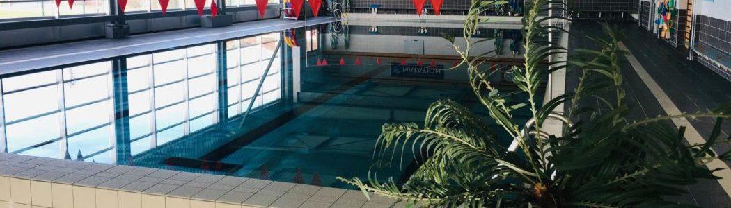 Entrées piscine 2020